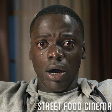 Get Out: Main Image