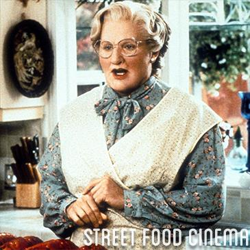 Mrs. Doubtfire 25th Anniversary: Main Image