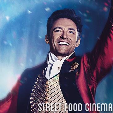 The Greatest Showman: Main Image