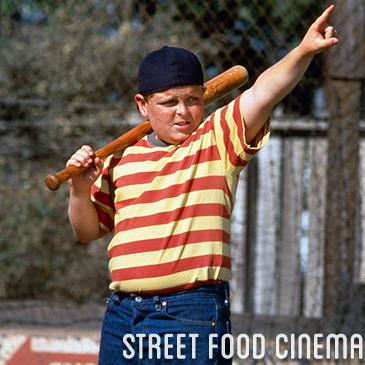 The Sandlot 25th Anniversary: Main Image