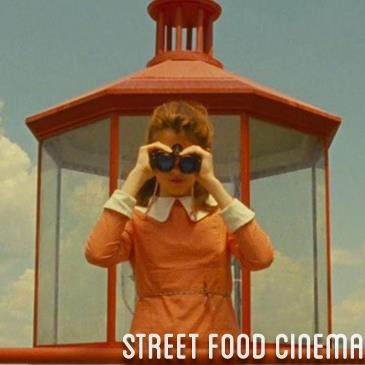 Moonrise Kingdom: Main Image