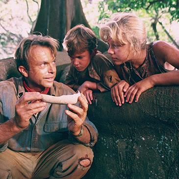 Jurassic Park 25th Anniversary: Main Image