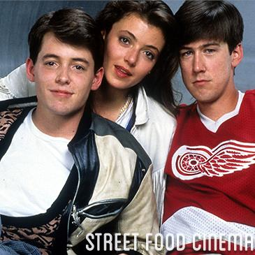 Ferris Bueller's Day Off: Main Image