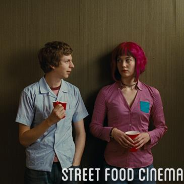 Scott Pilgrim vs. the World: Main Image