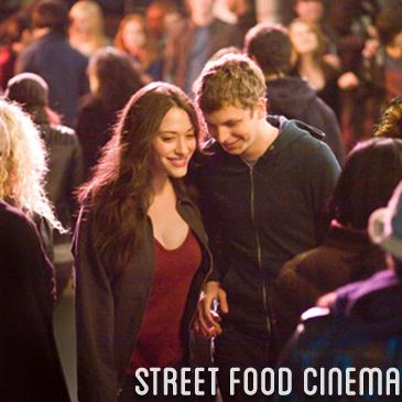 Nick and Norah's Infinite Playlist 10th Anniversary: Main Image