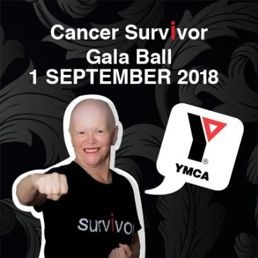 Cancer Survivor Gala Ball: Main Image