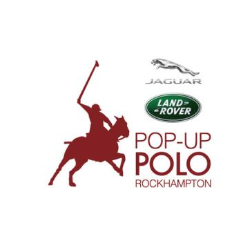 Rockhampton Jaguar Land Rover 'Pop Up Polo'