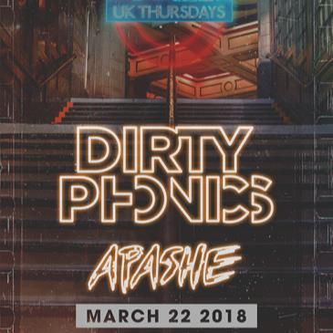 Dirtyphonics + Apashe-img