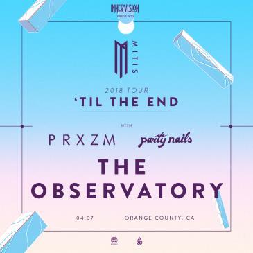 MITIS @ The Observatory OC-img