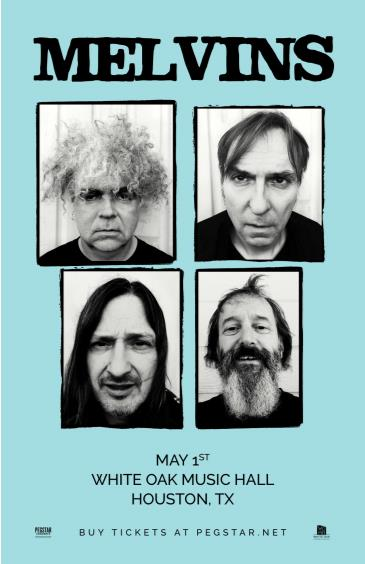 Melvins, All Souls: Main Image