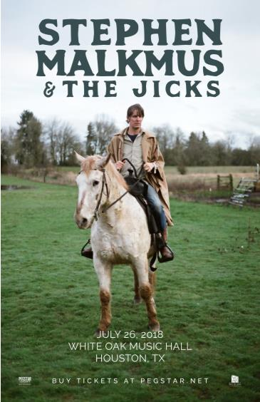 Stephen Malkmus & The Jicks, Soccer Mommy: Main Image