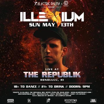 Illenium: