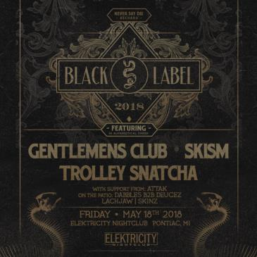 GENTLEMENS CLUB, SKISM, AND TROLLEY SNATCHA-img