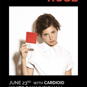 Caroline Rose, Cardioid-img