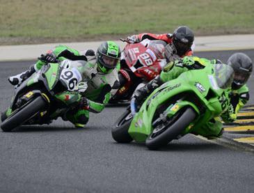 Australian FX-Superbike Championship - Rd 1: Main Image