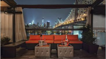 NYC Dance Ravel Penthouse 808 Saturdays Everyone FREE: Main Image