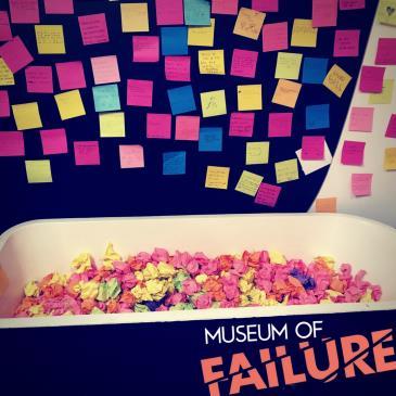 Museum of Failure: Main Image