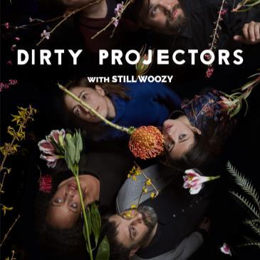 Dirty Projectors, Still Woozy-img