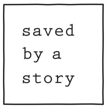 Saved By A Story Donations: Main Image