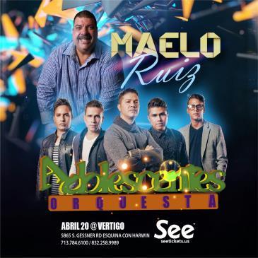 MAELO RUIZ / ADOLESCENTE ORQUESTA: Main Image