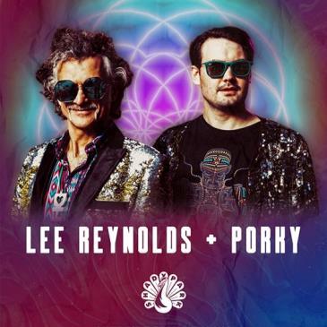 Lee Reynolds + Porky-img