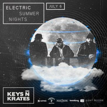 Keys N Krates- YYC-img