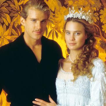 The Princess Bride: Main Image