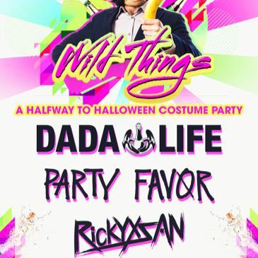 Dada Life, Party Favor, Rickyxsan & Cazztek-img
