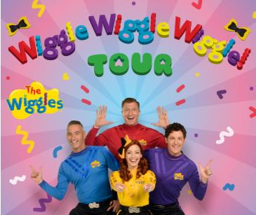 The Wiggles: Main Image