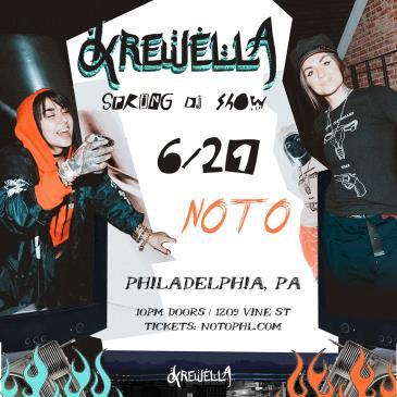Krewella [DJ Set]-img