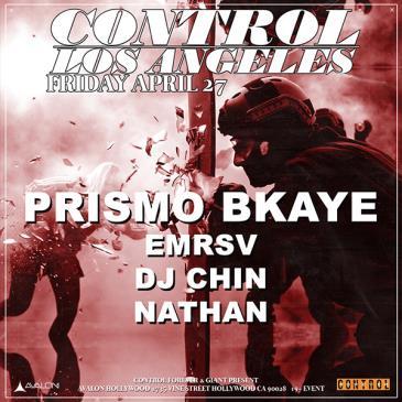 PRISMO, BKAYE: Main Image