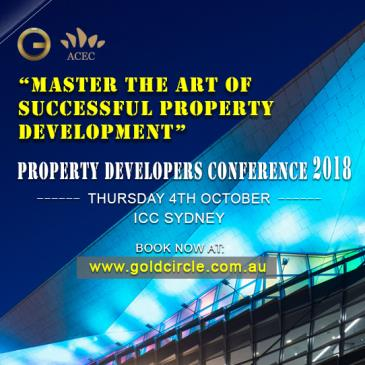 Property Developers Conference: Main Image
