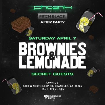 Brownies & Lemonade Phoenix Lights After Party-img