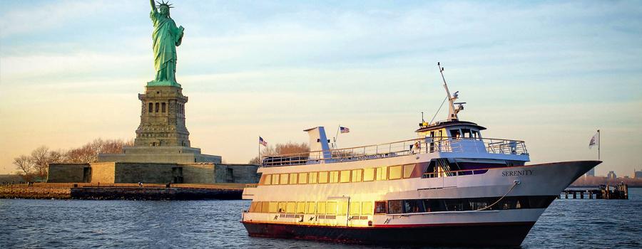 Cinco de Mayo Hornblower Serenity Yacht | GametightNY.com