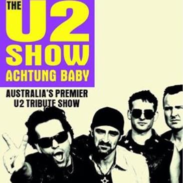 Achtung Baby U2 Show-img