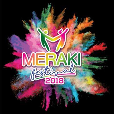 Meraki Schools Festival