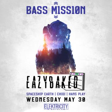 EAZYBAKED (Limited Free w/RSVP Before 10:30PM)-img