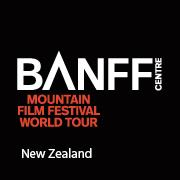 BANFF MOUNTAIN FILM FESTIVAL WORLD TOUR - TAUPO 2019: Main Image