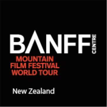 BANFF MOUNTAIN FILM FESTIVAL WORLD TOUR - TAURANGA 2019