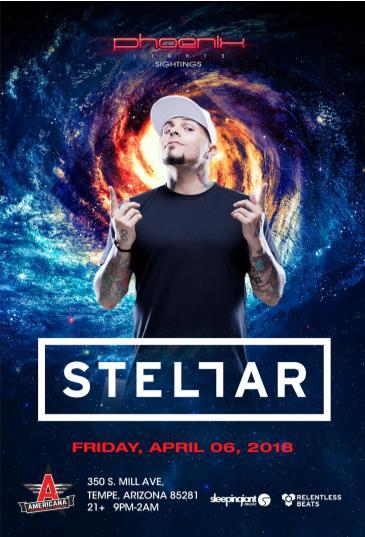 Stellar: Main Image