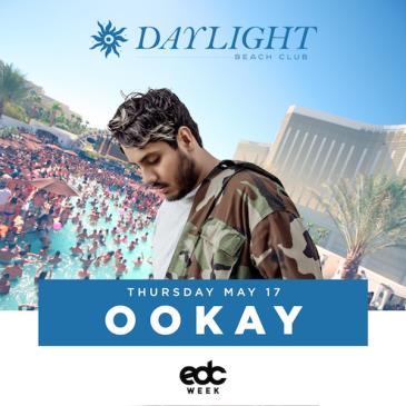 EDC WEEK | OOKAY: Main Image