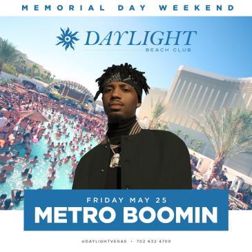 MDW 2018 | Metro Boomin at DAYLIGHT Beach Club-img