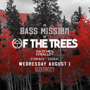 OF THE TREES (Limited Free w/ RSVP Before 10:30PM): Main Image