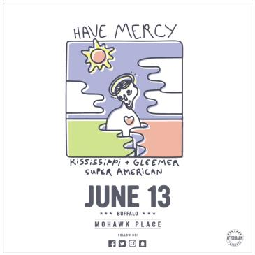 Have Mercy: Main Image