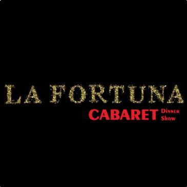 La Fortuna Cabaret Dinner Show: Main Image