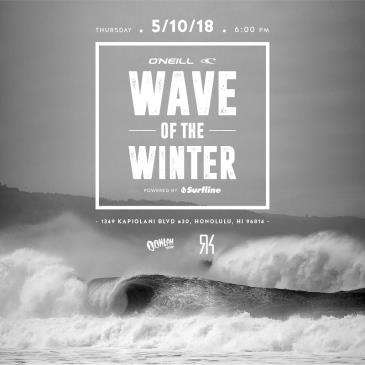 """Wave of the Winter"" The Movie: Main Image"