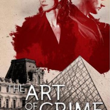 FREE - THE ART OF CRIME – Season 1  (L'Art du crime)-img