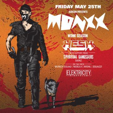 MONXX & HE$H: Main Image