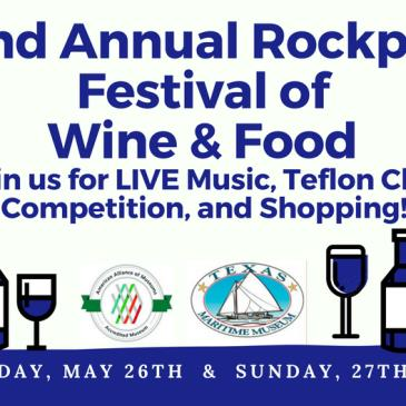 22nd Annual Festival of Wine and Food-img