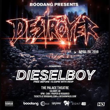 Dieselboy- YYC-img